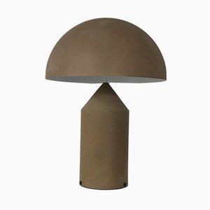 Vintage Atollo Lamp by Vico Magistretti for Oluce, 1977
