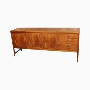 Vintage Teak Sideboard from Nathan, 1960s