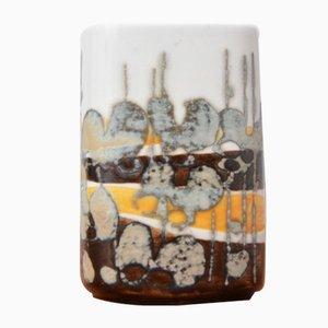 Kleine Baca Vase von Ivan Weiss für Royal Copenhagen, 1960er