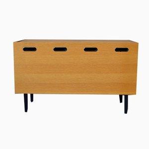 Vintage Modernist Sideboard, 1960s