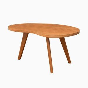 Vintage Mahogany Coffee Table