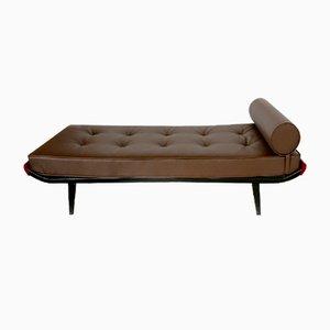 Sofá cama Cleopatra de Dick Cordemeijer para Auping, años 50