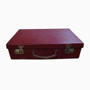 Kleiner roter Koffer, 1950er