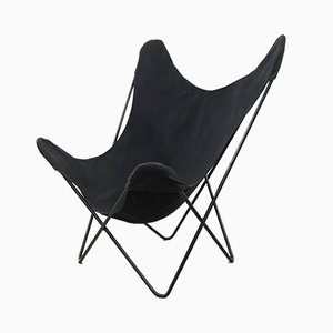 Lounge Chair by Jorge Ferrari-Hardoy for Knoll