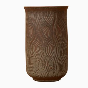 Mid-Century Vase by Nils Thorsson for Royal Copenhagen