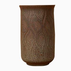 Vase Mid-Century par Nils Thorsson pour Royal Copenhagen