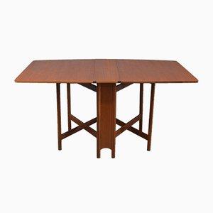 Table de Salle à Manger à Abattant Mid-Century de McIntosh