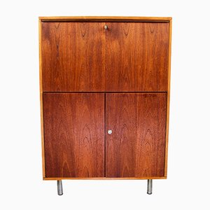 CB07 Secretaire by Cees Braakman for Pastoe, 1950s