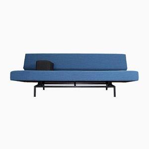 Sofá cama BR03 vintage de Martin Visser para 't Spectrum, años 60