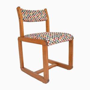 Chaises Vintage, 1950s, Set de 4