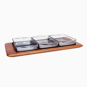 Vintage Service Tray from Digsmed, 1964