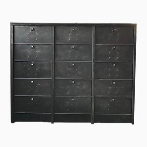 Vintage French Cabinet from Strafor