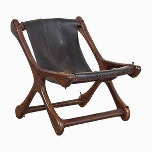 Mexikanischer Mid-Century Sling Chair von Don Shoemaker für Señal, S.A., 1960er