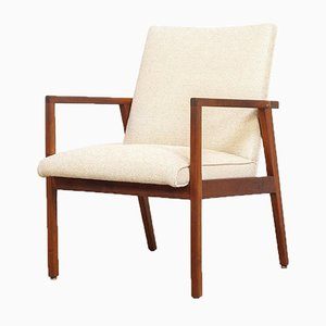 Mid-Century Lounge Chair by Jens Risom for DoMore Corporation