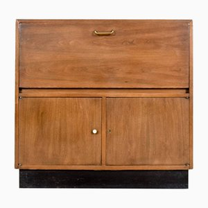 Mid-Century Dania Collection Bar Cabinet from American of Martinsville