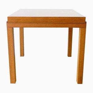 Table d'Appoint Constanze par Johannes Spalt pour Wittmann, 1960s