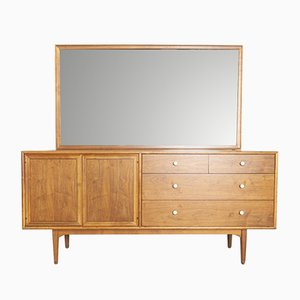 Mid-Century Dressing Table by Kipp Stewart & Stewart McDougall for Drexel, 1950s