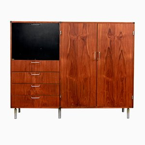 Dutch Modernist Made to Measure Cabinet by Cees Braakman for Pastoe, 1960s