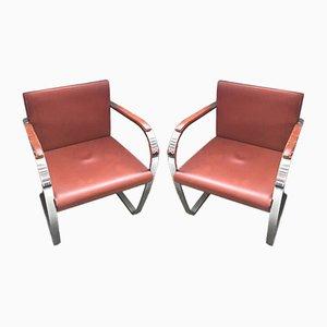 Vintage Sessel von Ludwig Mies van der Rohe