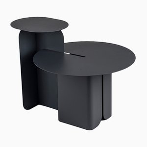 Grey HIP HOP Coffee Table by Lucio Curcio e Luca Binaglia for Formae