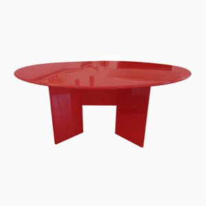 Antella Console or Coffee Table by Kazuhide Takahama for Cassina, 1970s