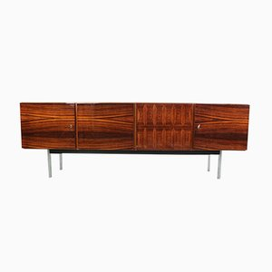 Modernist Rosewood Sideboard from Musterring International, 1960s