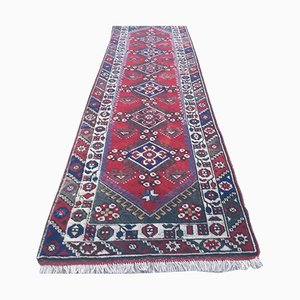 Vintage Turkish Dosemealti Runner, 1970s