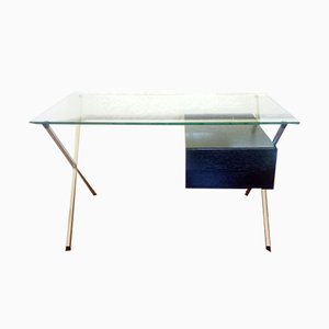 Writing Desk by Franco Albini for Knoll International, 1980s
