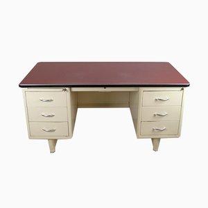 Schreibtisch für Ärzte von Mauser Werke Waldeck, 1950er