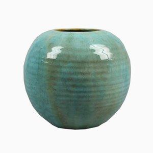 Vaso in ceramica di Groeneveldt, anni '30