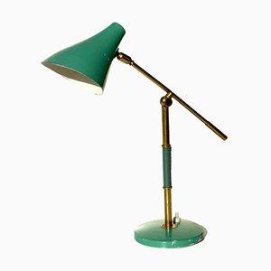 Mid-Century Italian Table Lamp, 1950s