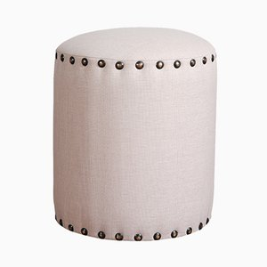 Cylinder Stool by Isabella Costantini