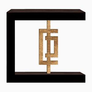 Table d'Appoint ou Table de Chevet TEODORA par Isabella Costantini