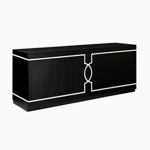 Laure Sideboard with Plinth Base by Isabella Costantini