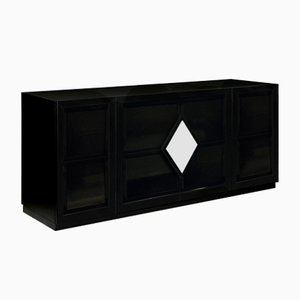 W180 Nine Sideboard with Plinth Base by Isabella Costantini