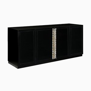 W180 Sibilla Sideboard with Plinth Base by Isabella Costantini