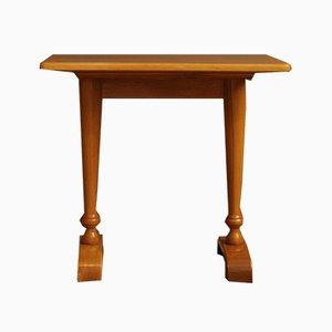 Swedish Side Table, 1960s