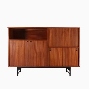 Sideboard by René Jean Caillette for Groupe 4 Charron, 1950s