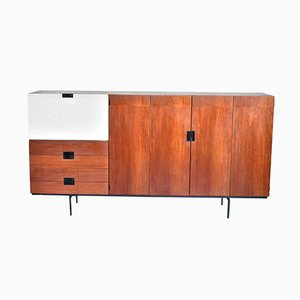 Japanese Series Highboard by Cees Braakmand for Pastoe, 1958