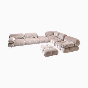 Modulares Camaleonda Sofa von Mario Bellini, 1970er