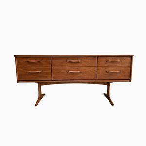 Teak Sideboard from Austinsuite, 1960s