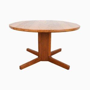 Table Mid-Century en Teck de K.P. Møbler, Danemark, 1960s