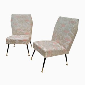 Side Chairs by Gigi Radice, 1950s , Set of 2