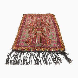 Vintage Turkish Kilim Rug, 1950s