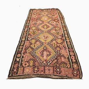 Vintage Turkish Kilim Kelim Rug