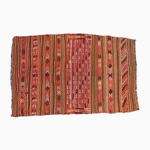 Türkischer Vintage Teppich aus Wolle, 1950er