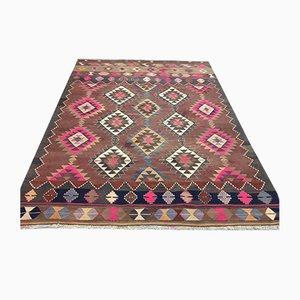 Großer türkischer Teppich, 1950er