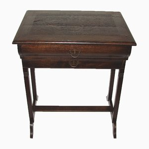 19th-Century Side Table