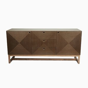 MANHATTAN Sideboard by John Jenkins for SNØ