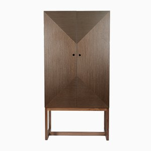 MANHATTAN Drinks Cabinet by John Jenkins for SNØ